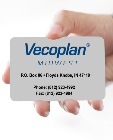 Vecoplan Midwest Contact Info